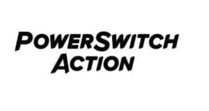 Power Switch Action logo